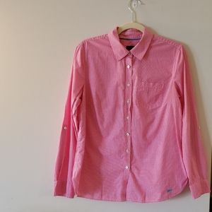 Talbots button down